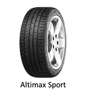 General Altimax Sport